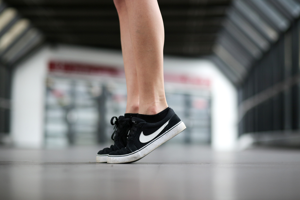 Nike Sb Satire