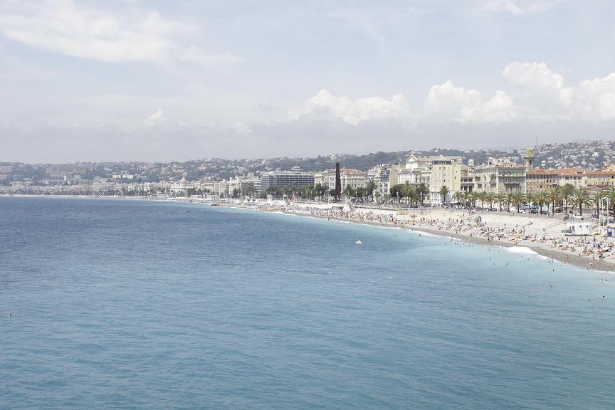 Nice France 10