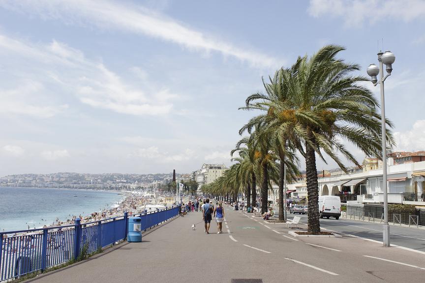 Promenade des Anglais 4