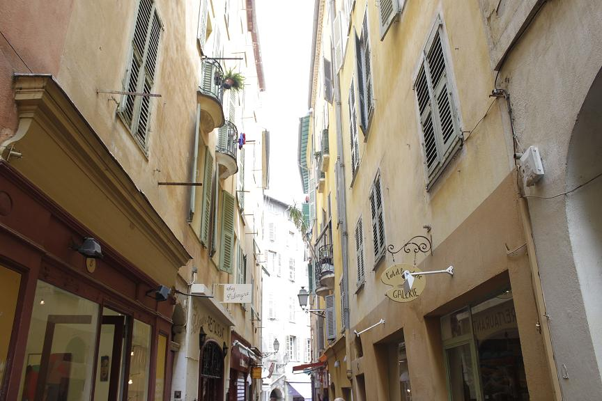 Nice France 13