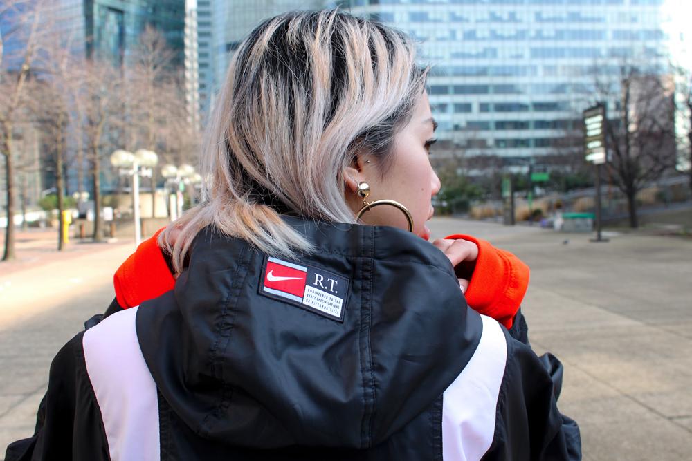 Nike Riccardo Tisci Jacket