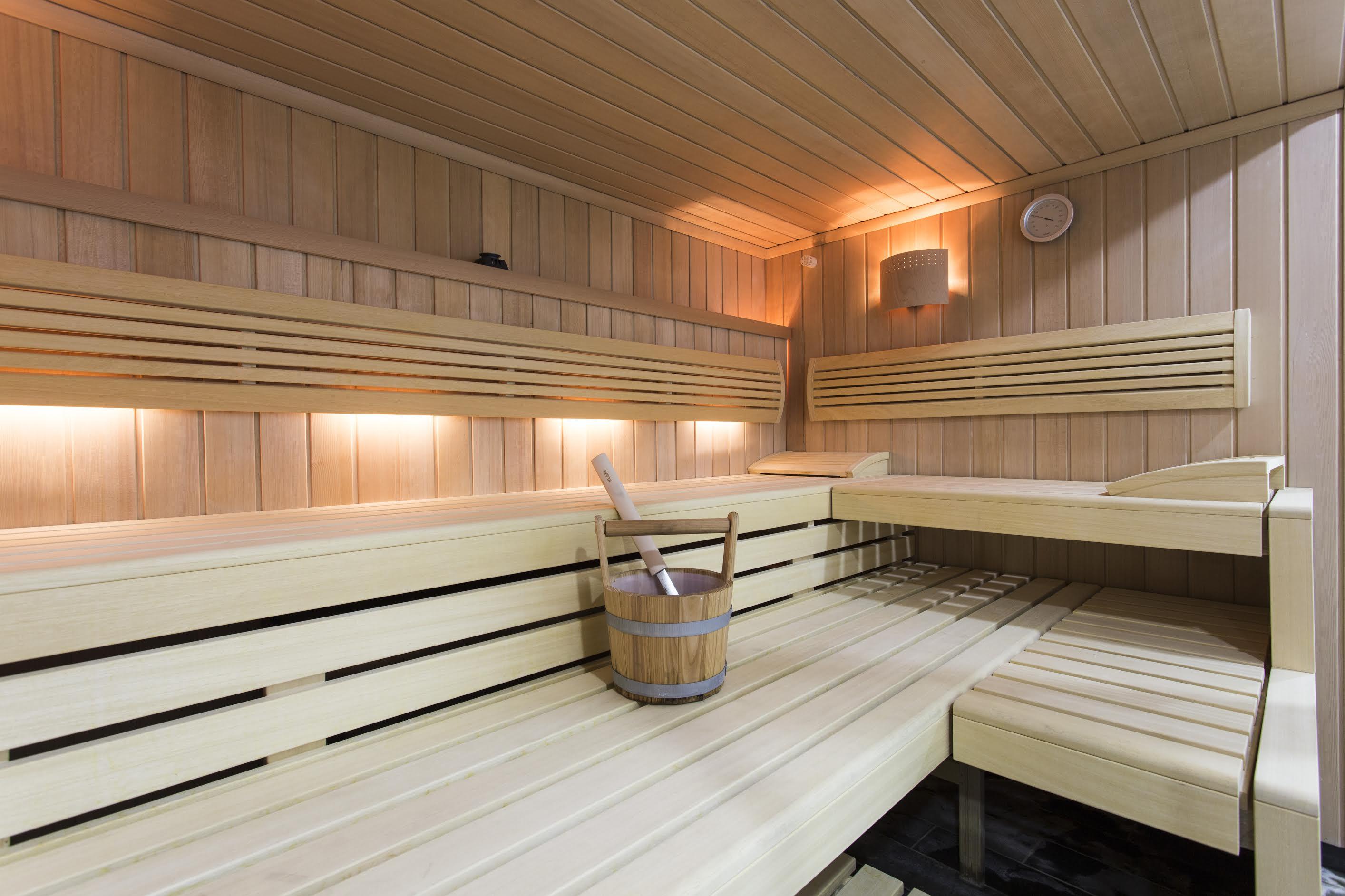 aquaby-sauna