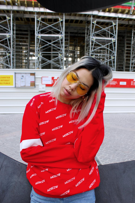 Candy Rosie 5