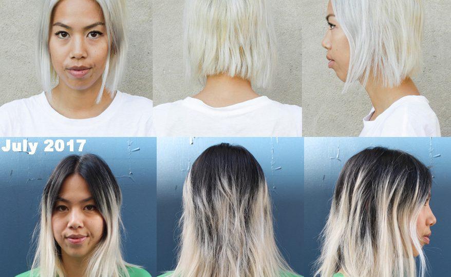 Candy Rosie Cheveux coloration dates - copie copie