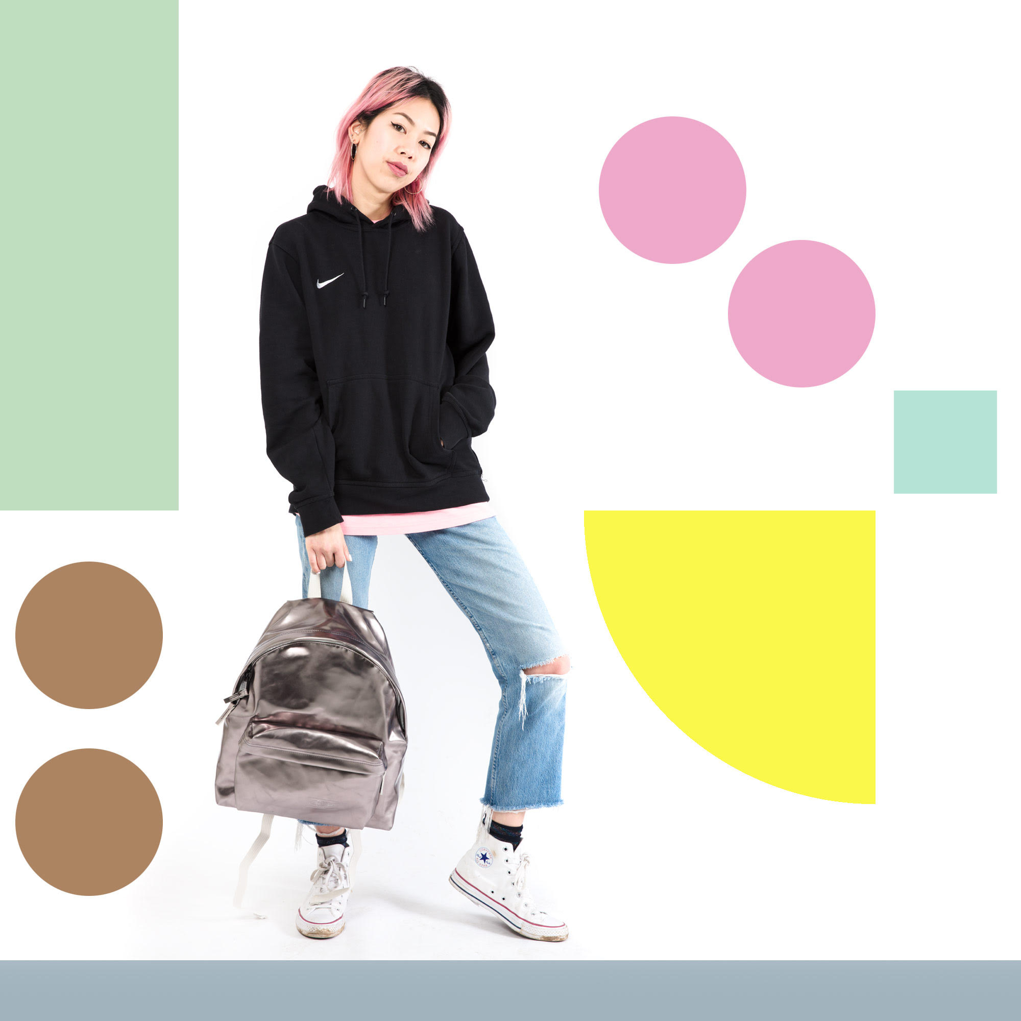 Eastpak - Candy Rosie 3