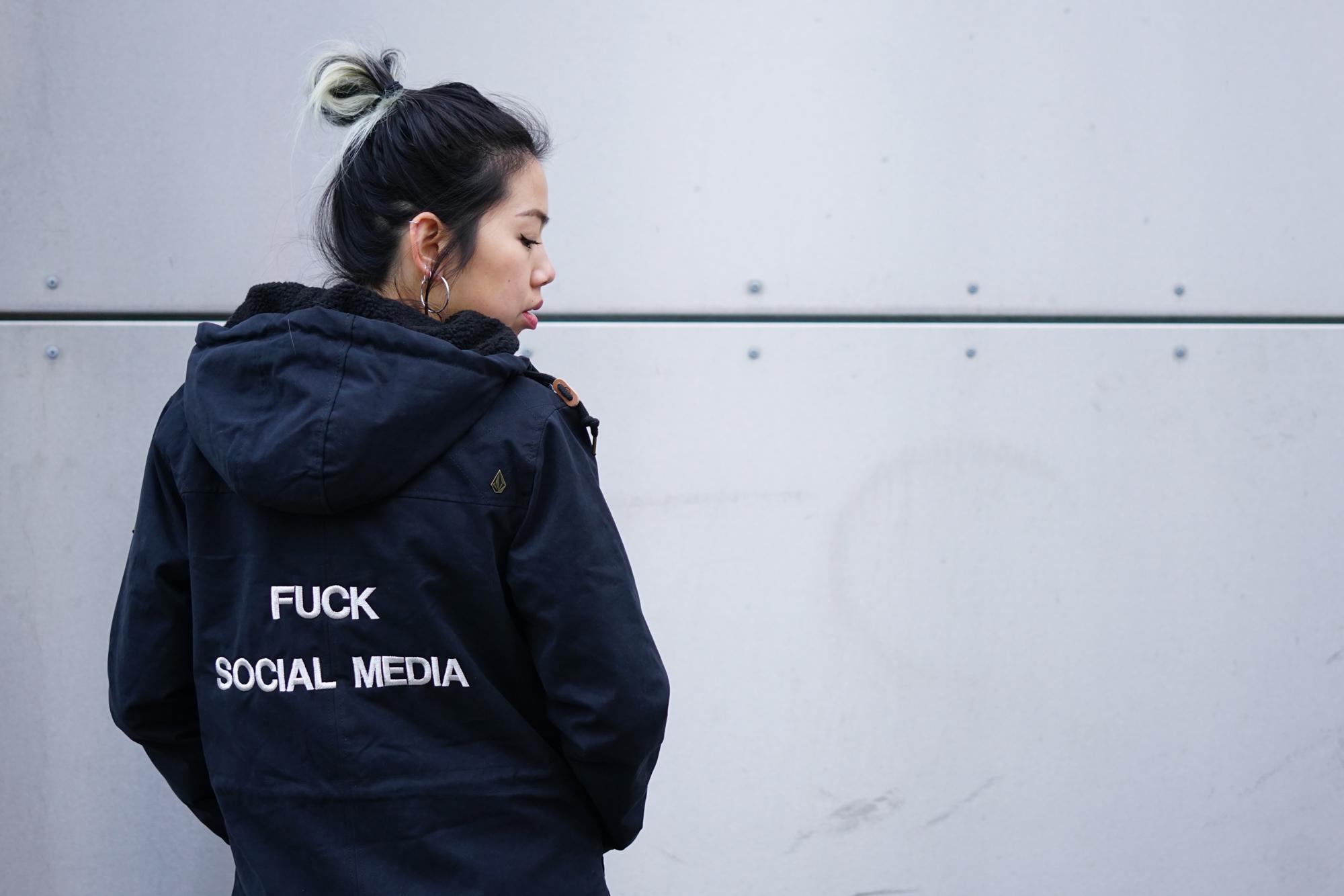 Fuck Social Media 4