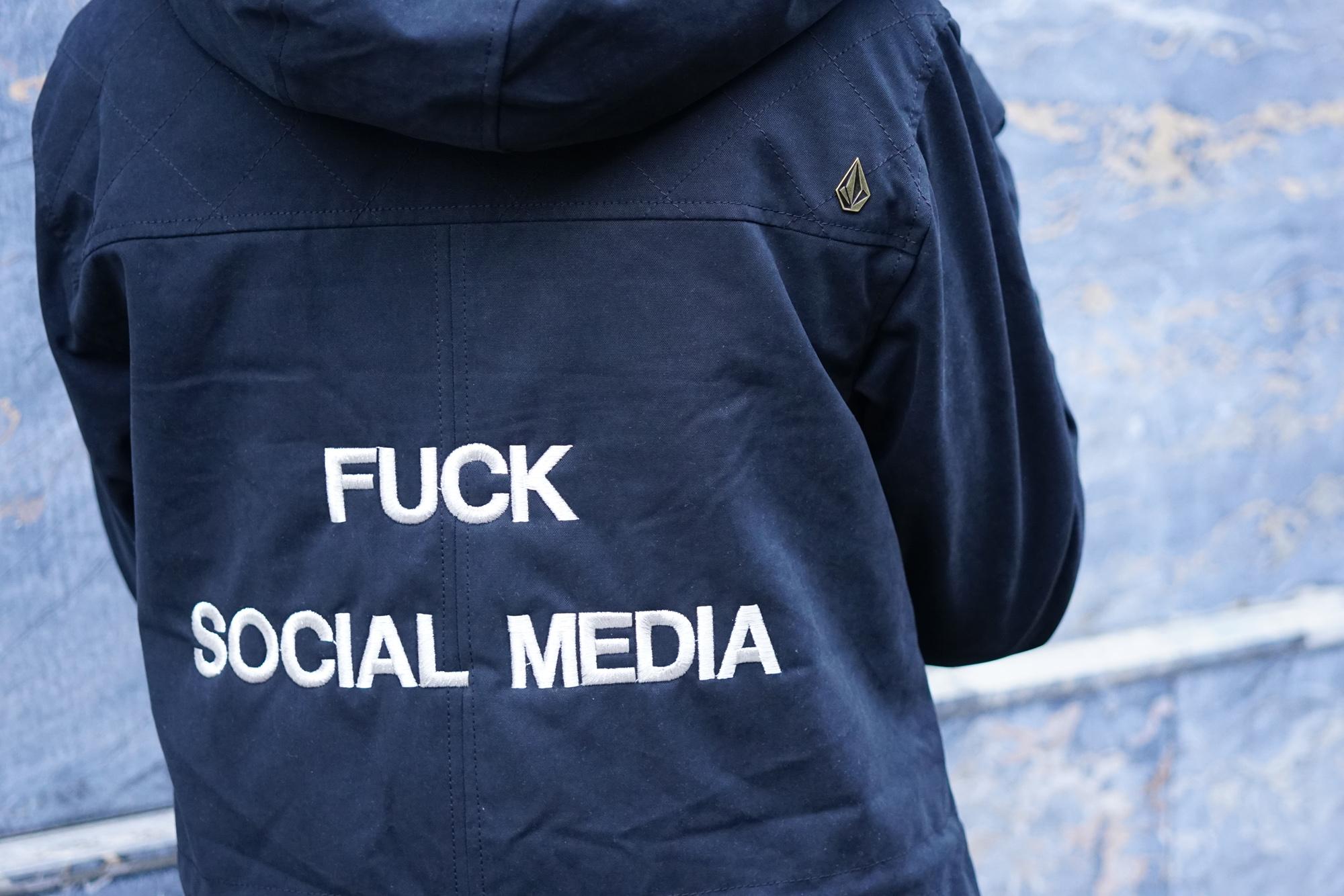 Fuck Social Media 6