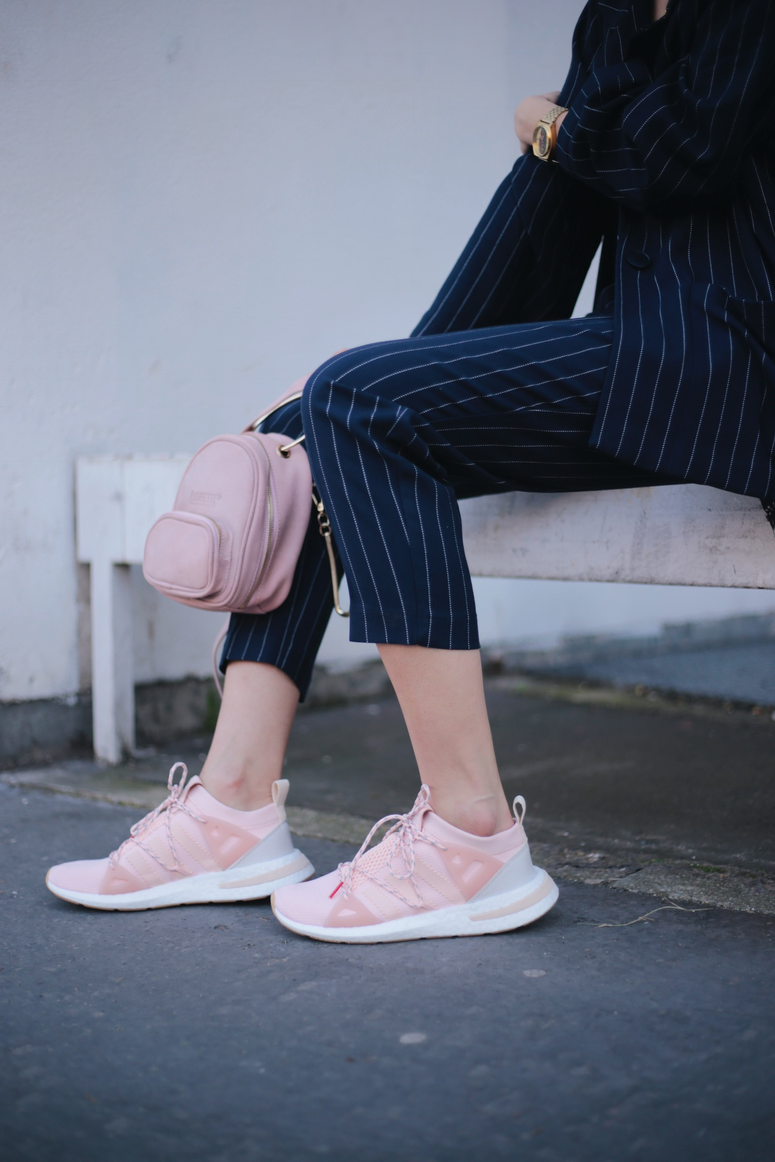 Adidas Pink Arkyn