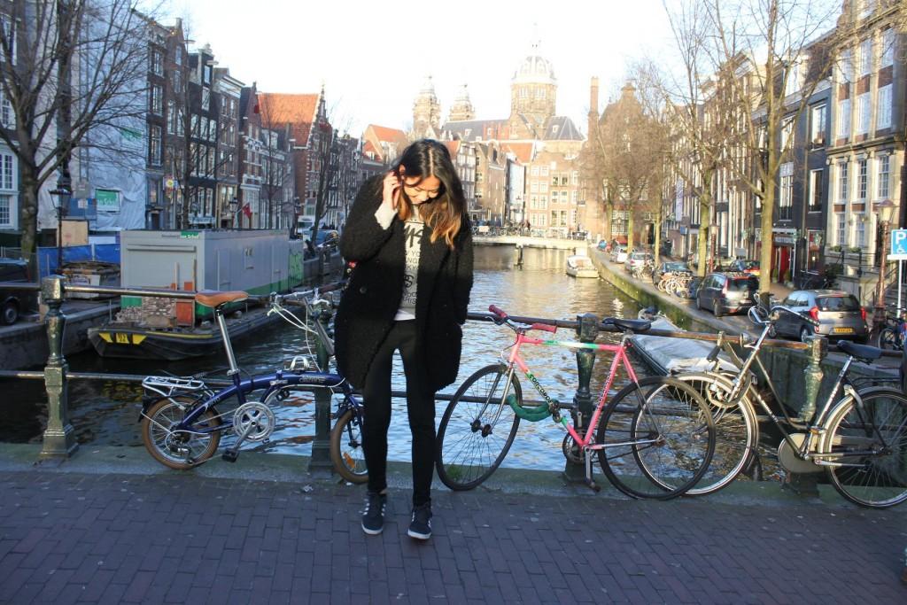 Amsterdam Candy Rosie