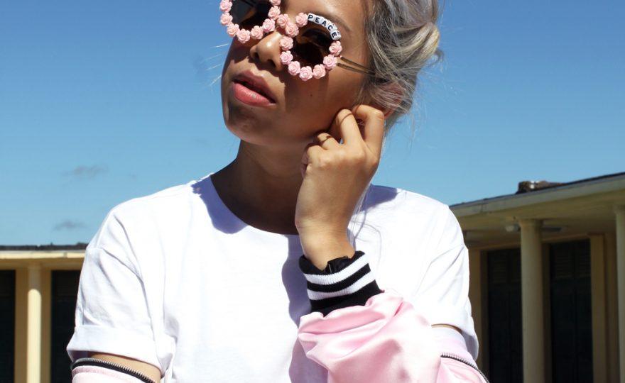 Candy Rosie x Boohoo