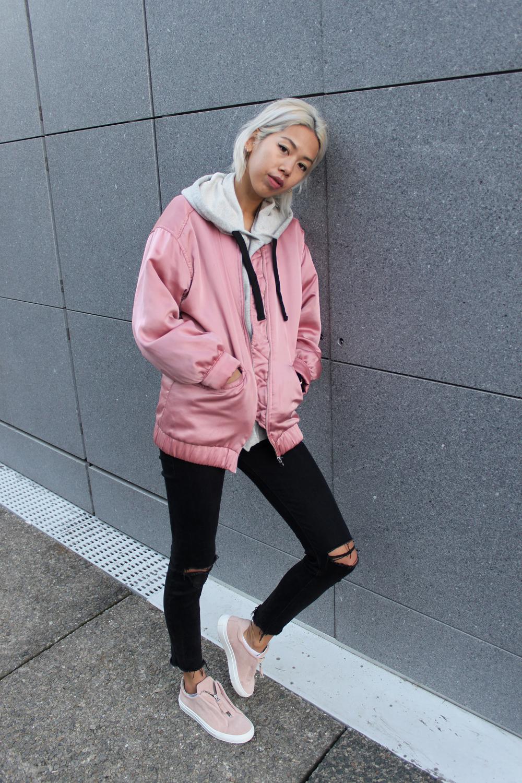 Axel Arigato - Candy Rosie