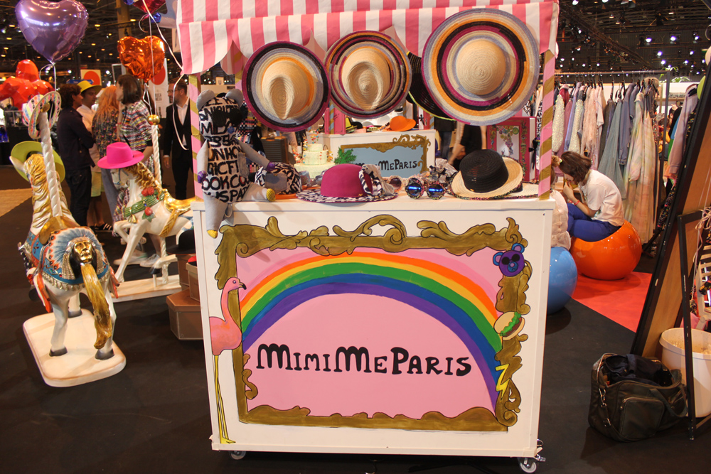 MiniMe Paris