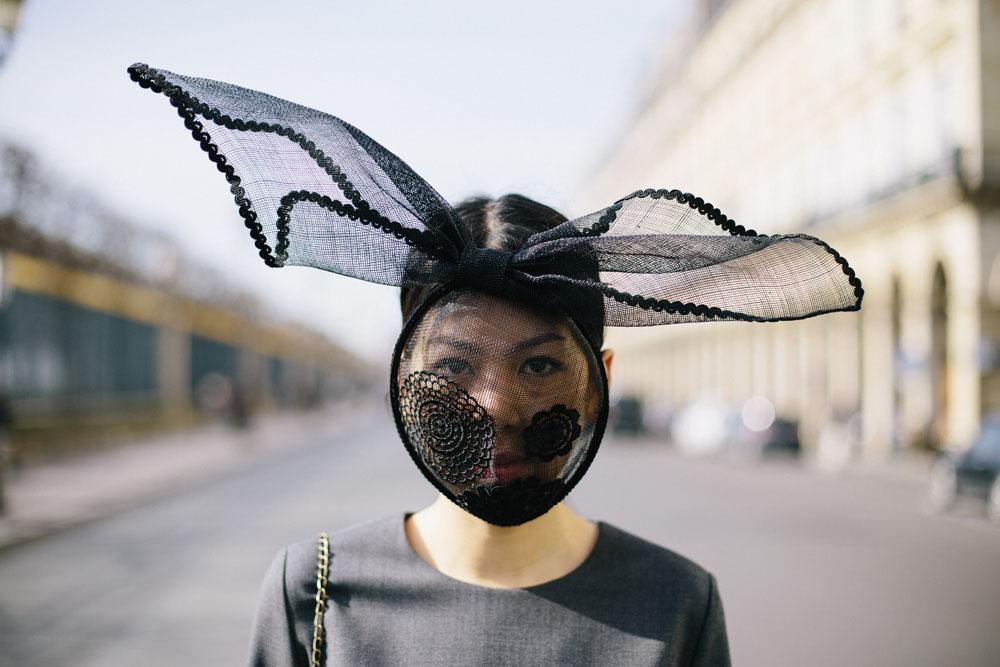 Shinjeo mask