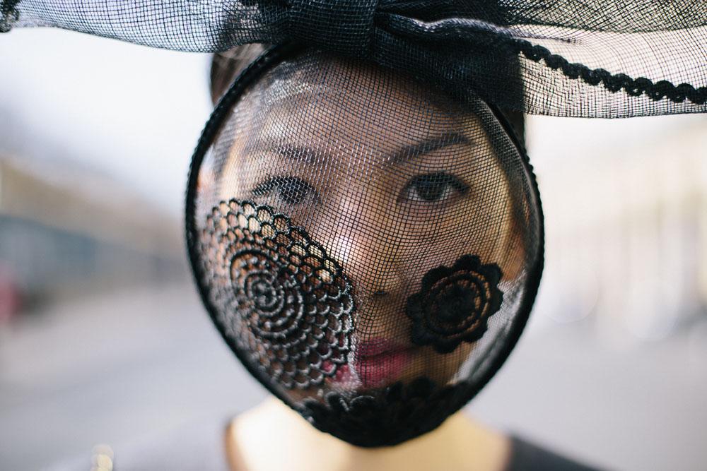 Shinjeo maska