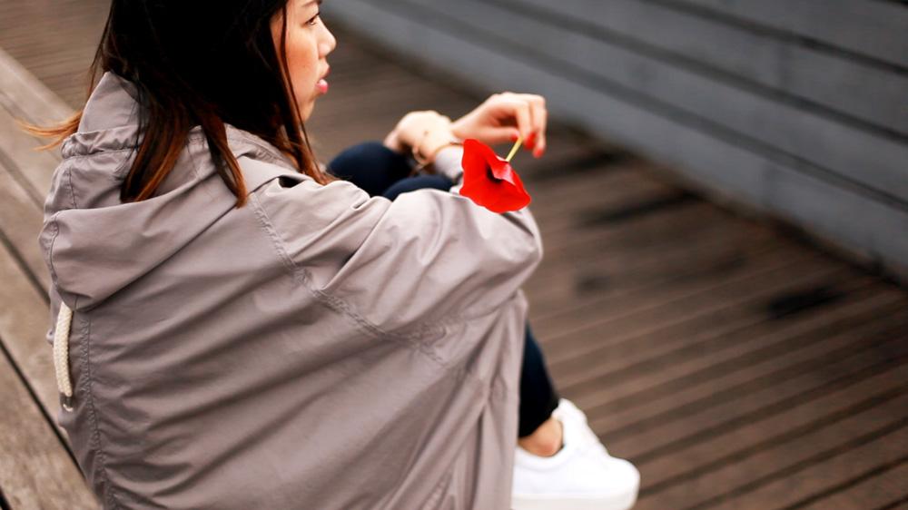 Candy Rosie x Kenzo