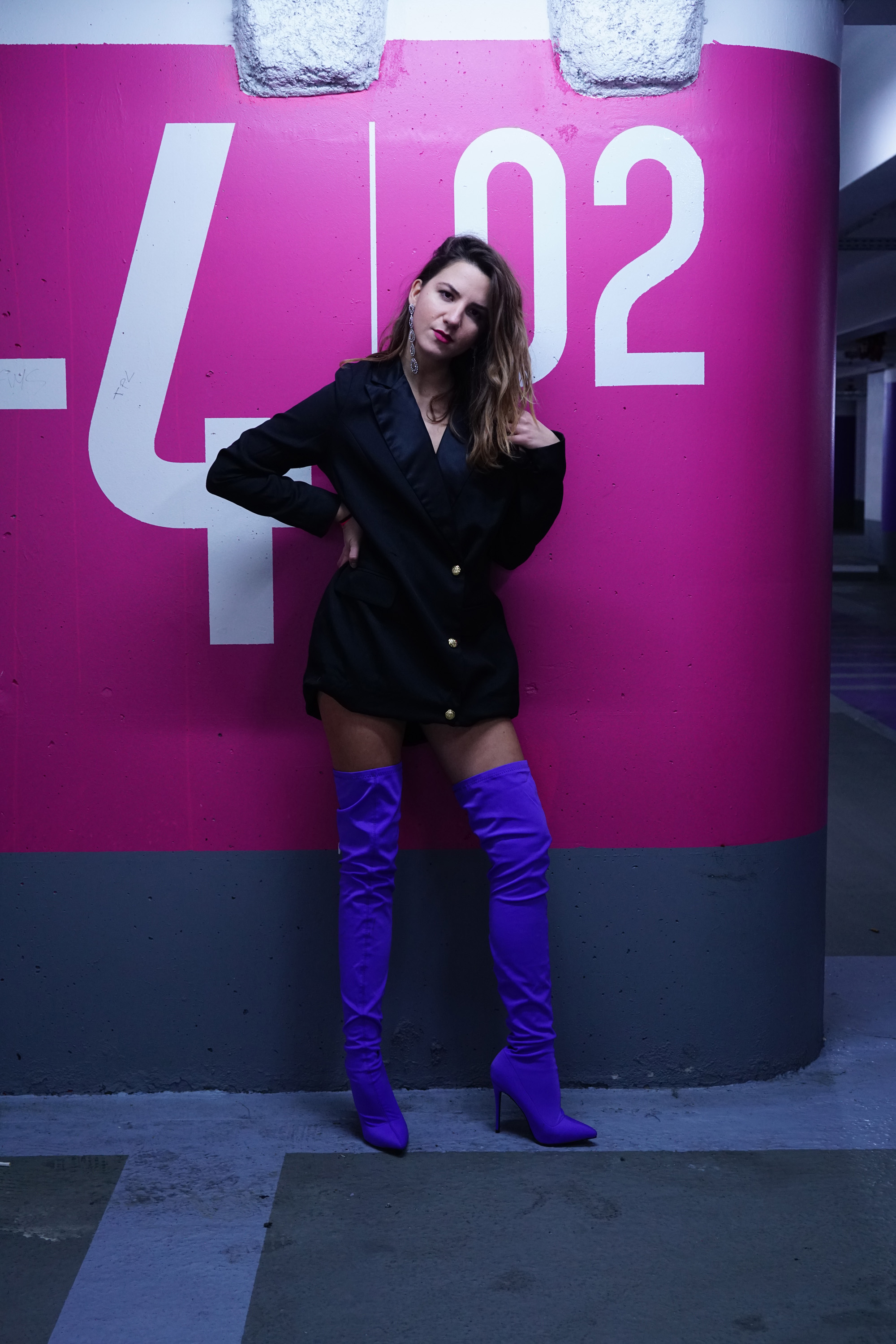 La Pairz en Missguided 12