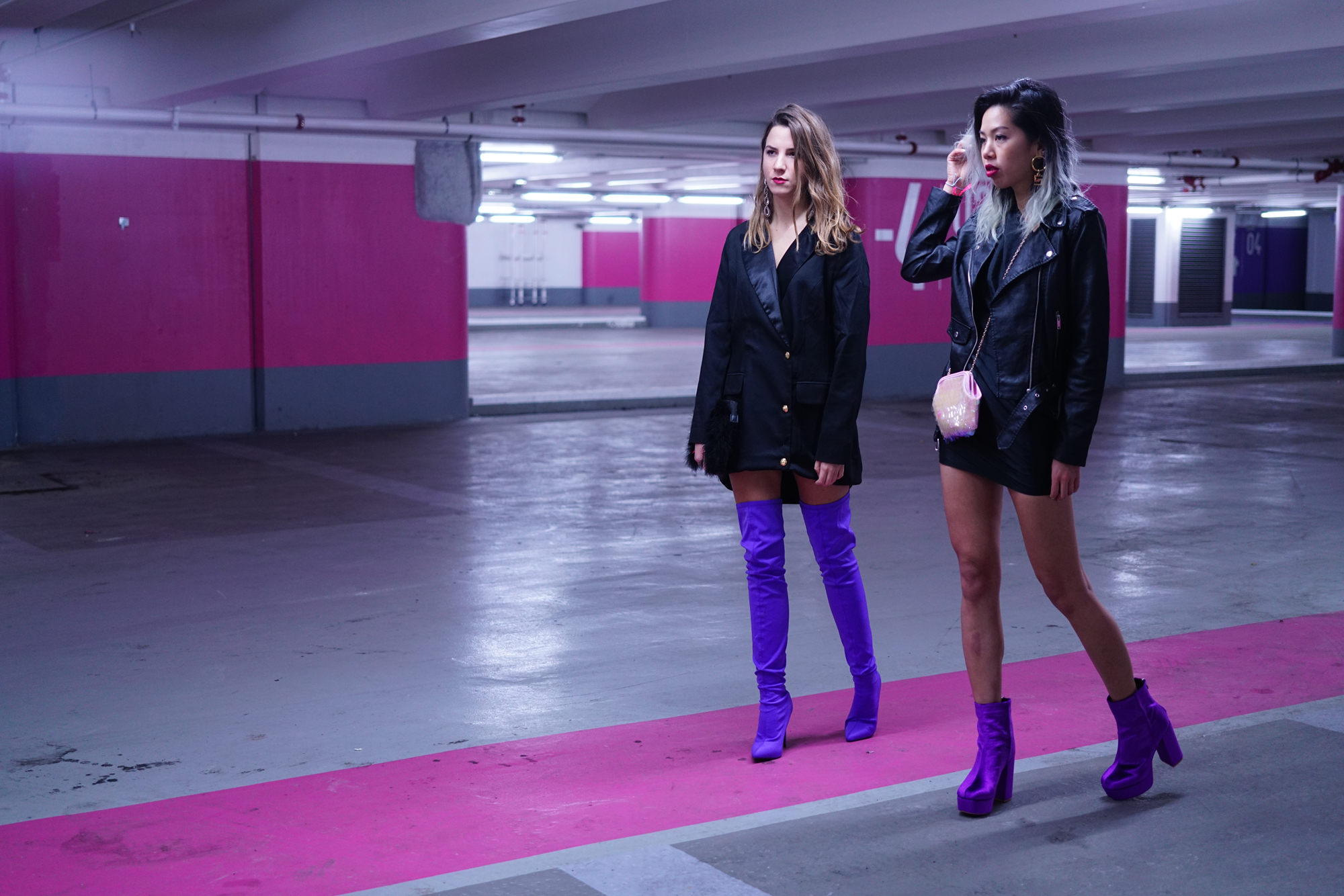 La Pairz en Missguided