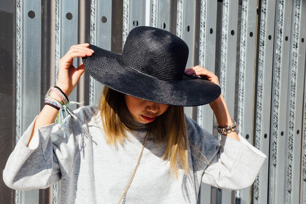 Shinjeo Hat