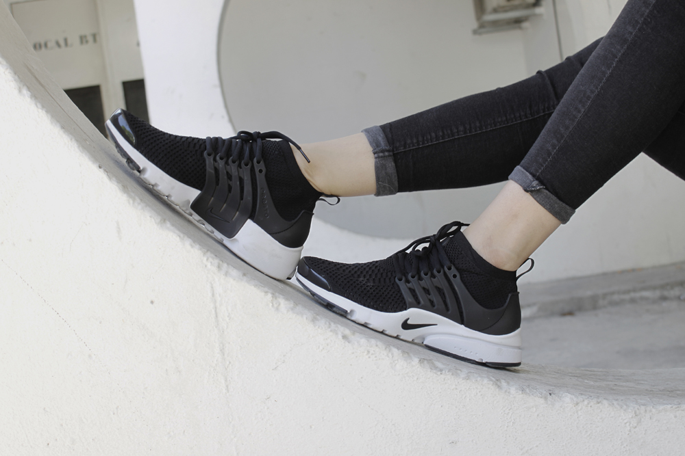 Nike presto ultra flyknit - Candy Rosie