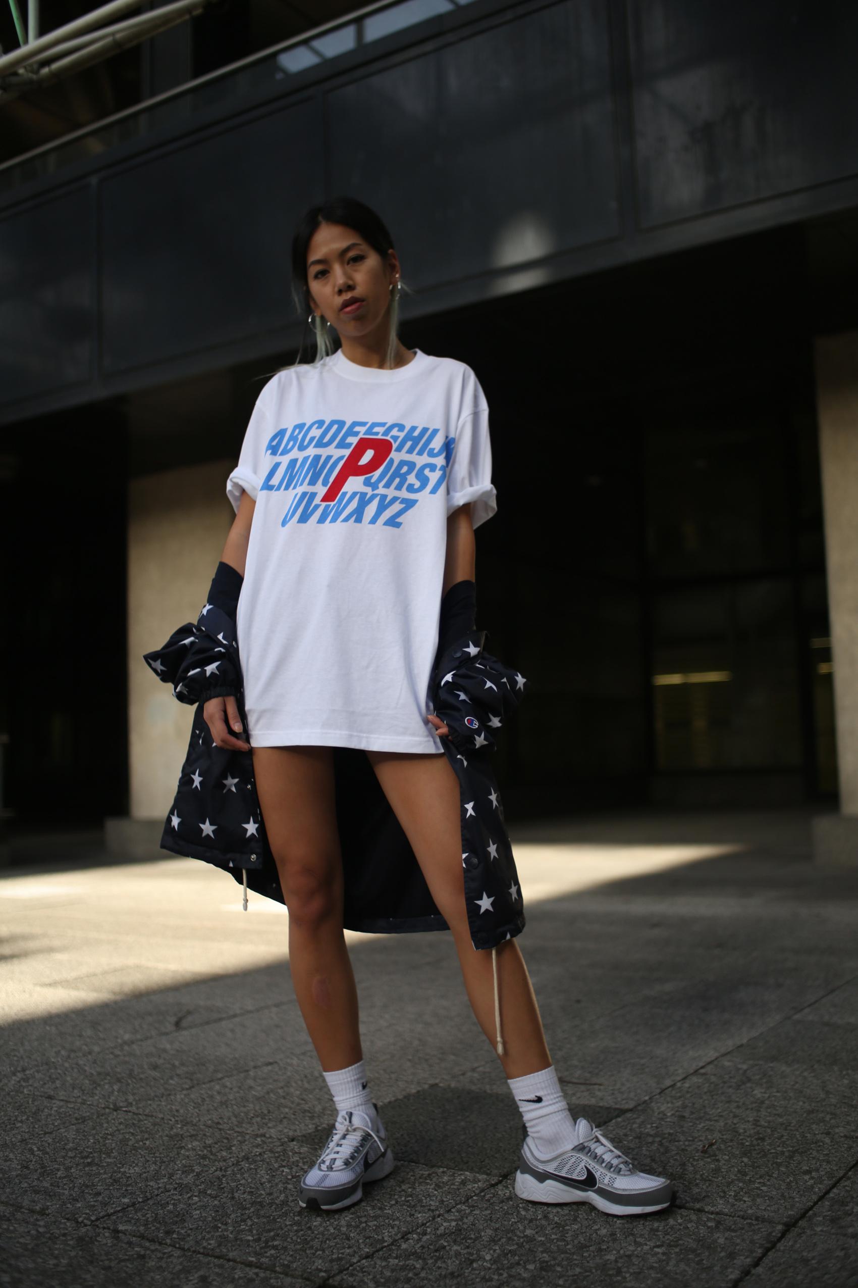 Palace t shirt 2