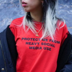 Protect me from heavy social media use Weekday