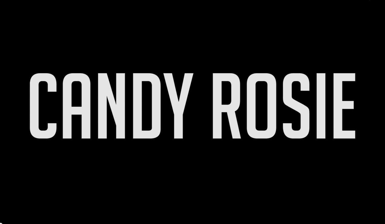 Teaser Candy Rosie
