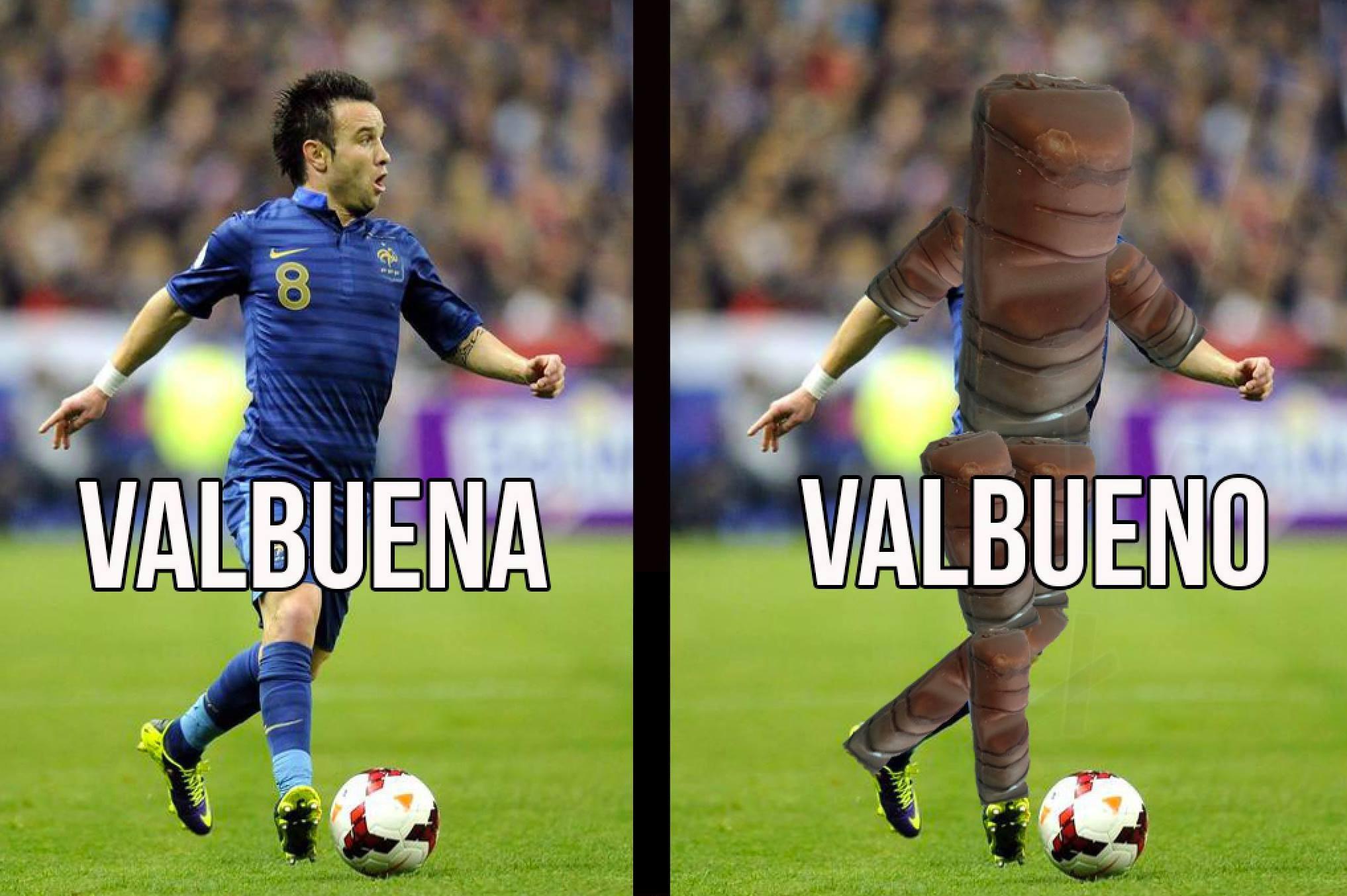 Valbueno
