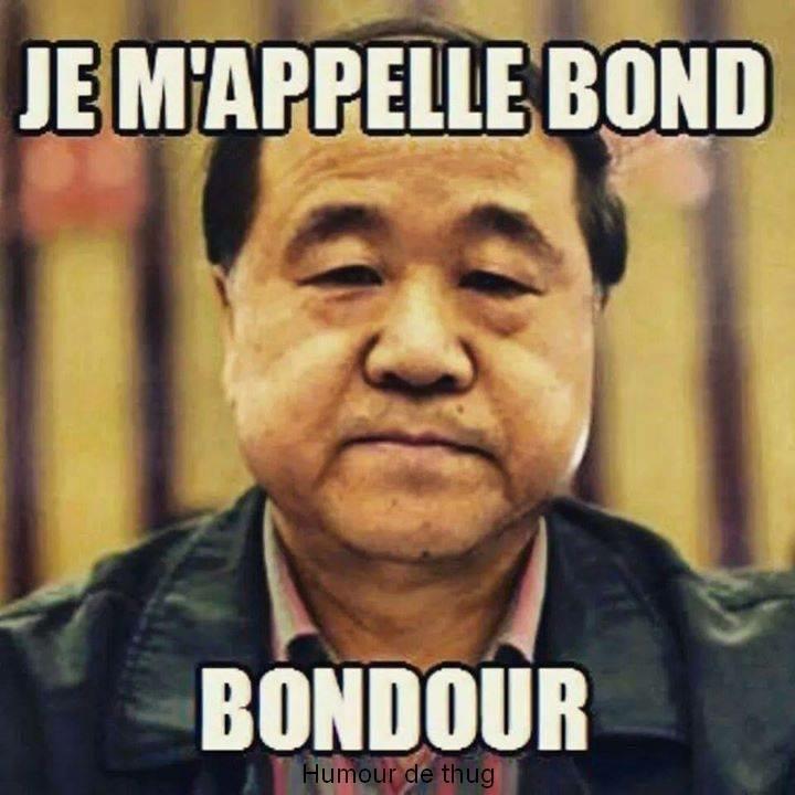 bondour