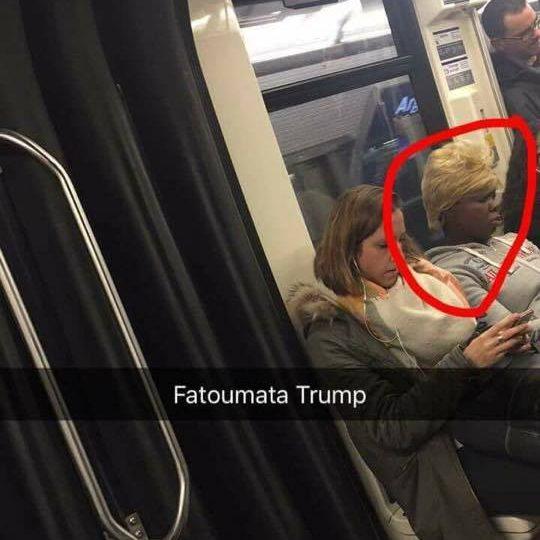 fatoumata-trump