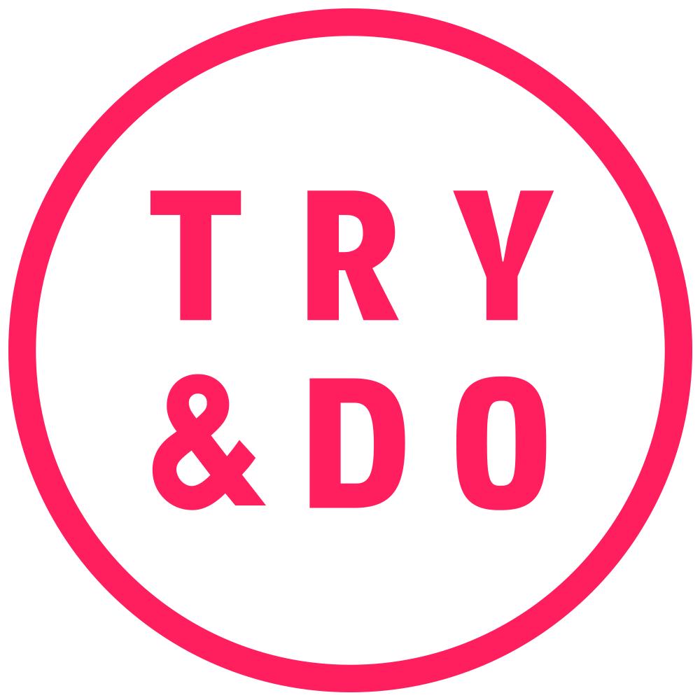 try & do