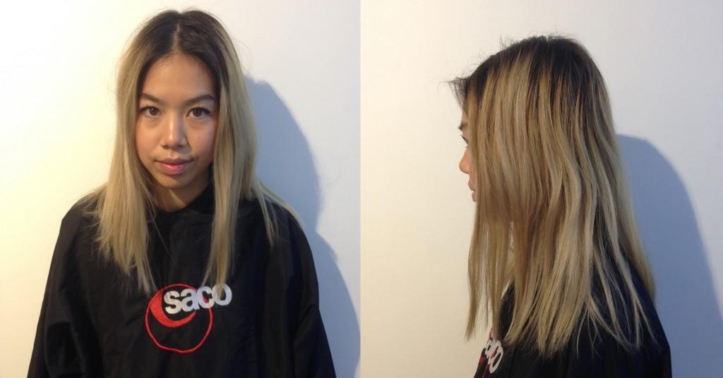 Coloration pas cher cheveux