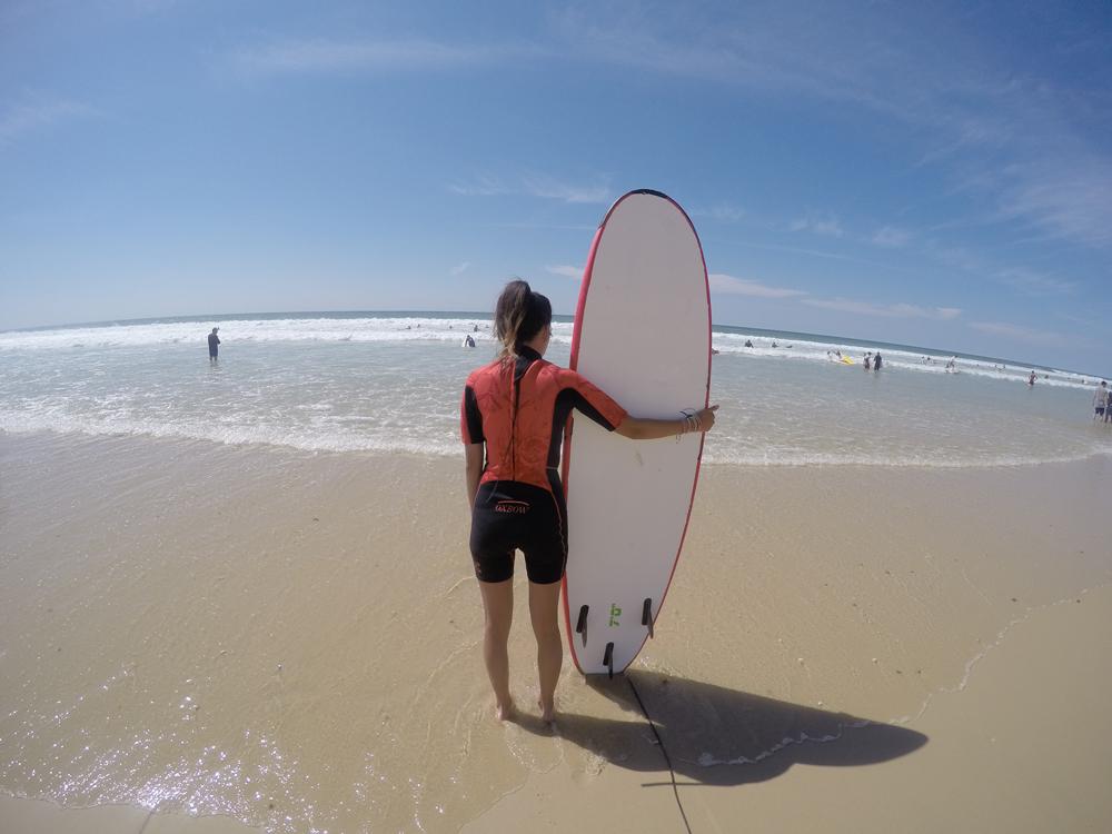 Surf Oxbow