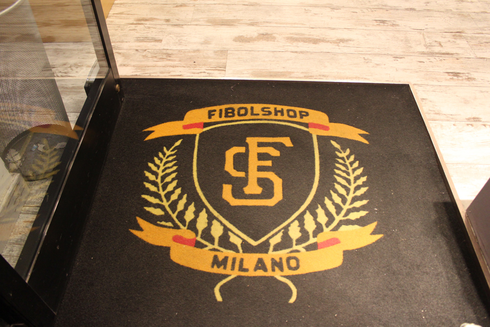 Fibol shop Milano